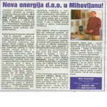 List Međimurje - 12-08-2008