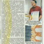 Varaždinske vijesti - 10-06-2008